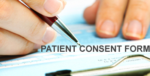Patient Consent Form BW